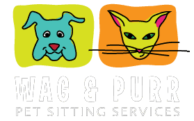 Wag & Purr Pet Sitting Services