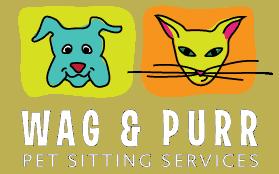 Wag & Purr Pet Sitting